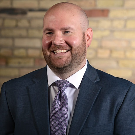 Aaron Wolowiec | Senior Director, Strategy