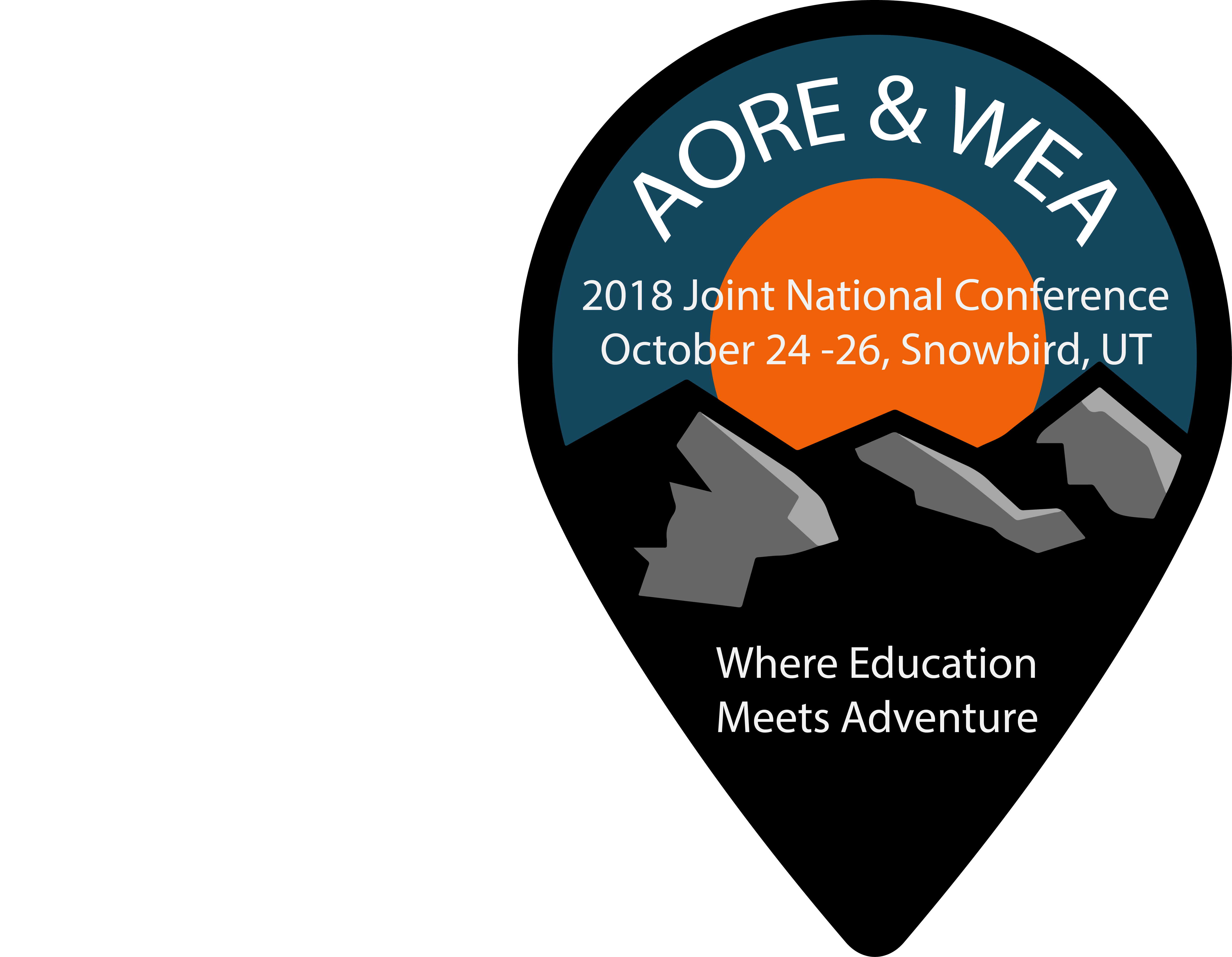 AORE Conference History - Association of Outdoor Recreation