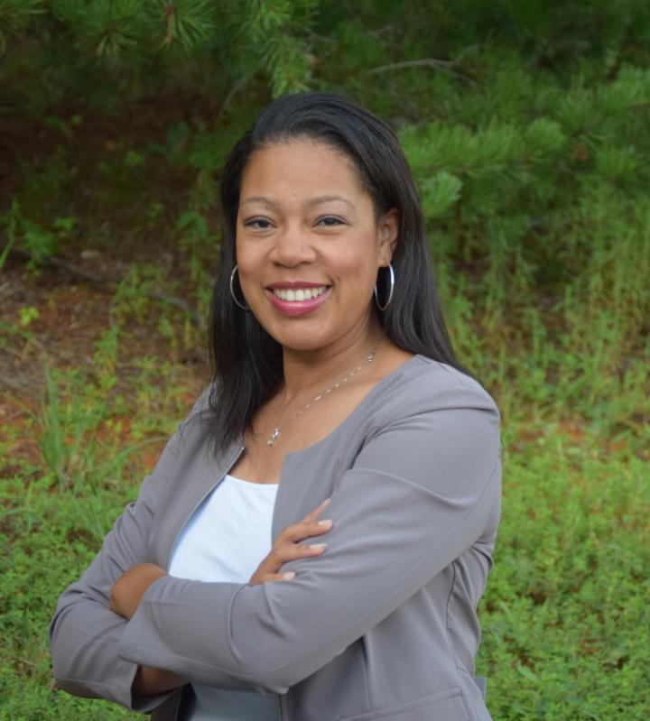 Lisa Awkward | Manager, Communications and Marketing