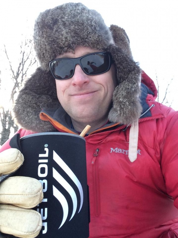 Mitch Hoffman | Outdoor Retail Special Events