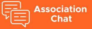 association chat banner