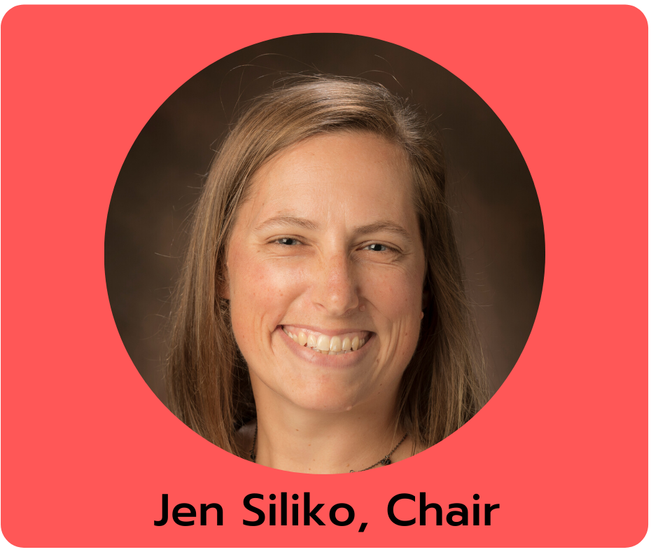Jen Siliko, AORE Professional Development Committee Chair