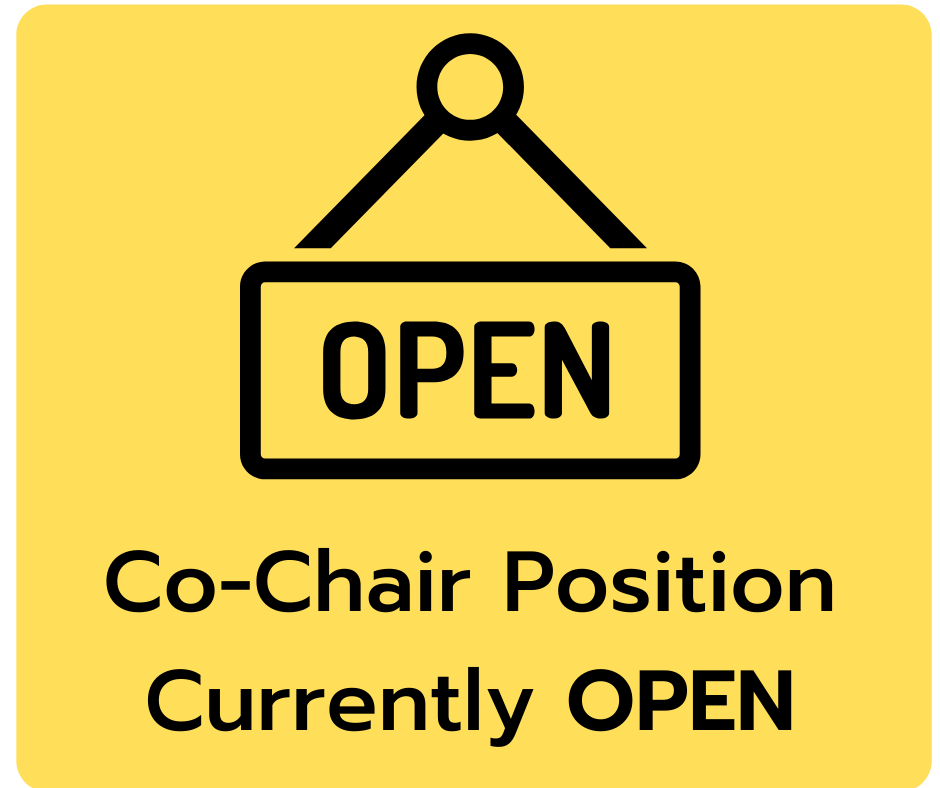 Diversity Equity and Inclusion Committee Co-Chair Position Currently Open
