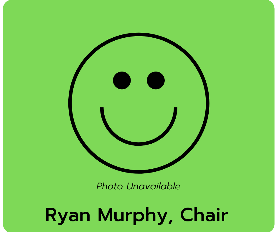 Ryan Murphy, AORE Access and Permitting Committee Chair