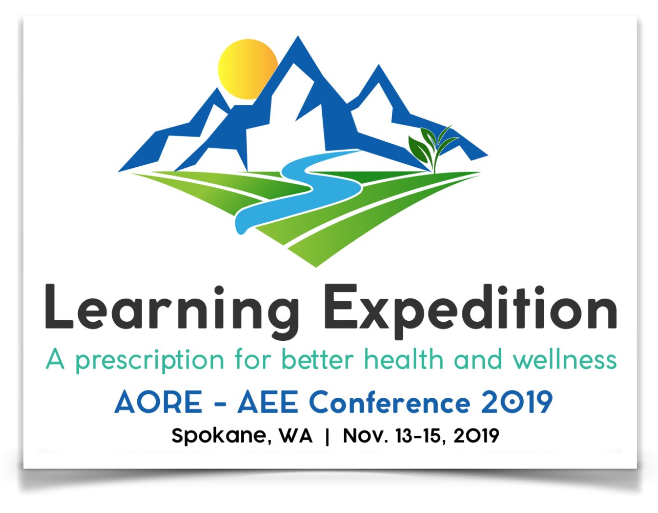 AORE AEE 2019 Conference