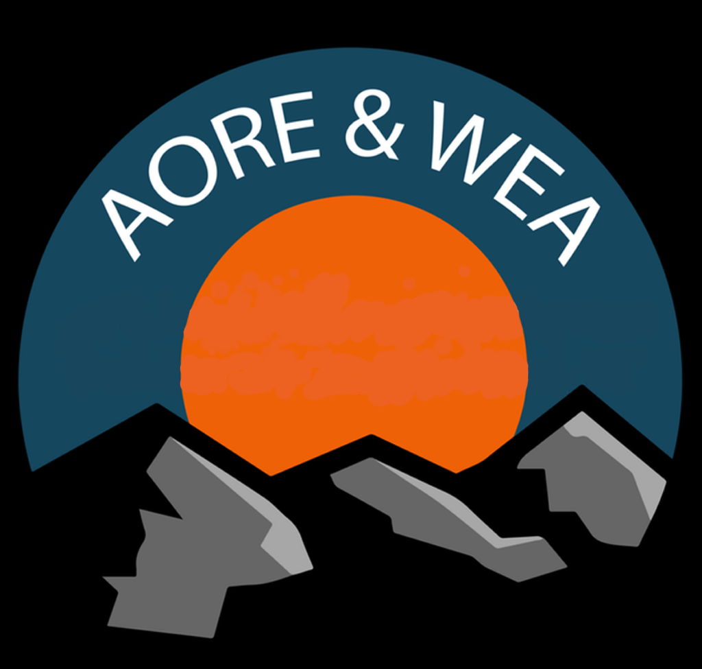 AORE WEA 2018 Joint National Conference Mobile App Icon