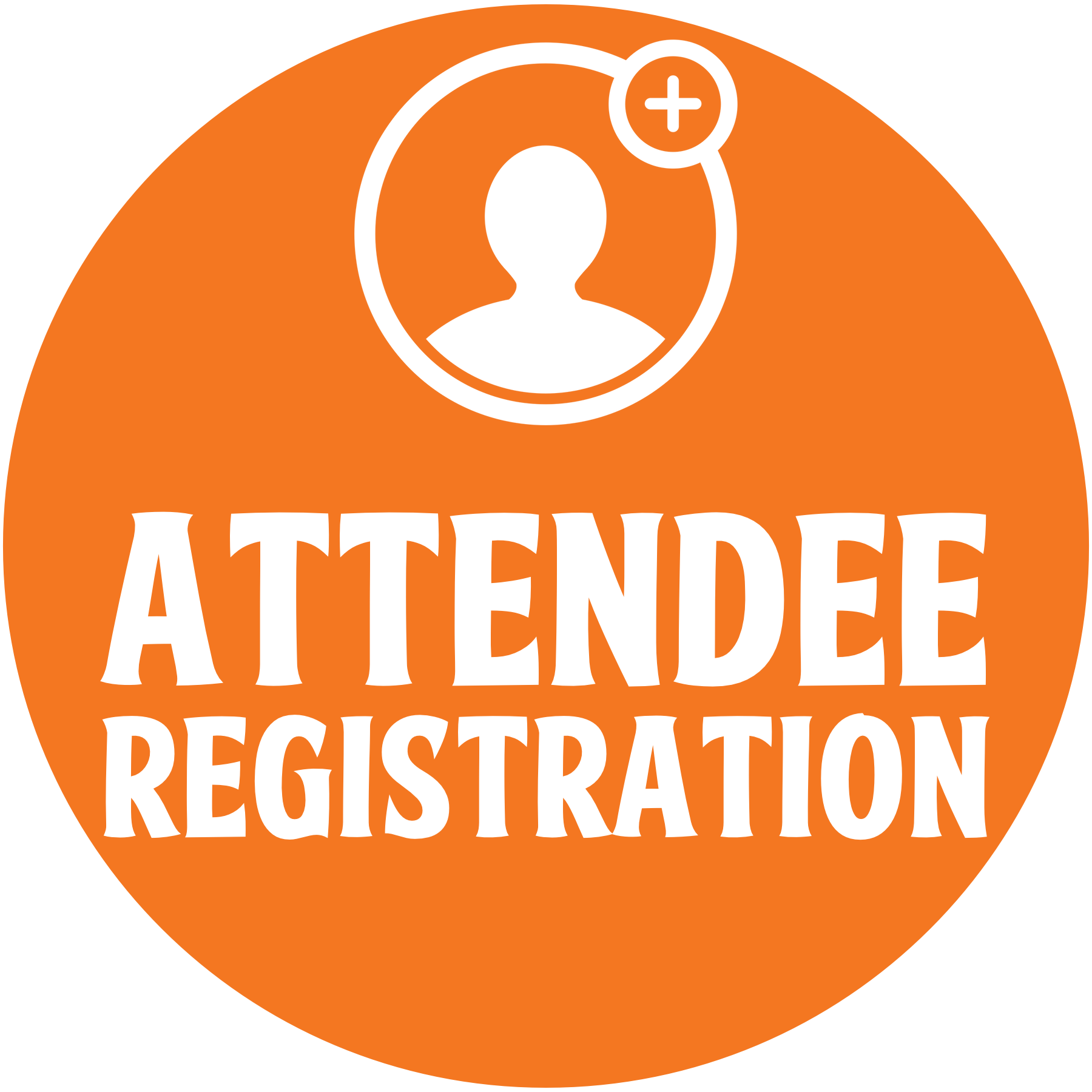 AORE Conference - Attendee Registration