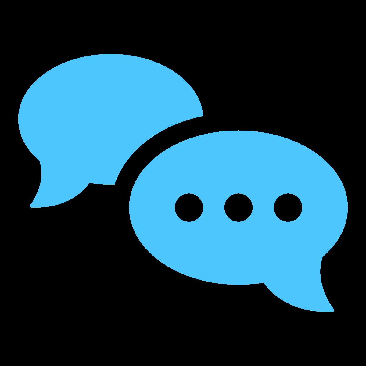 Member Chatrooms