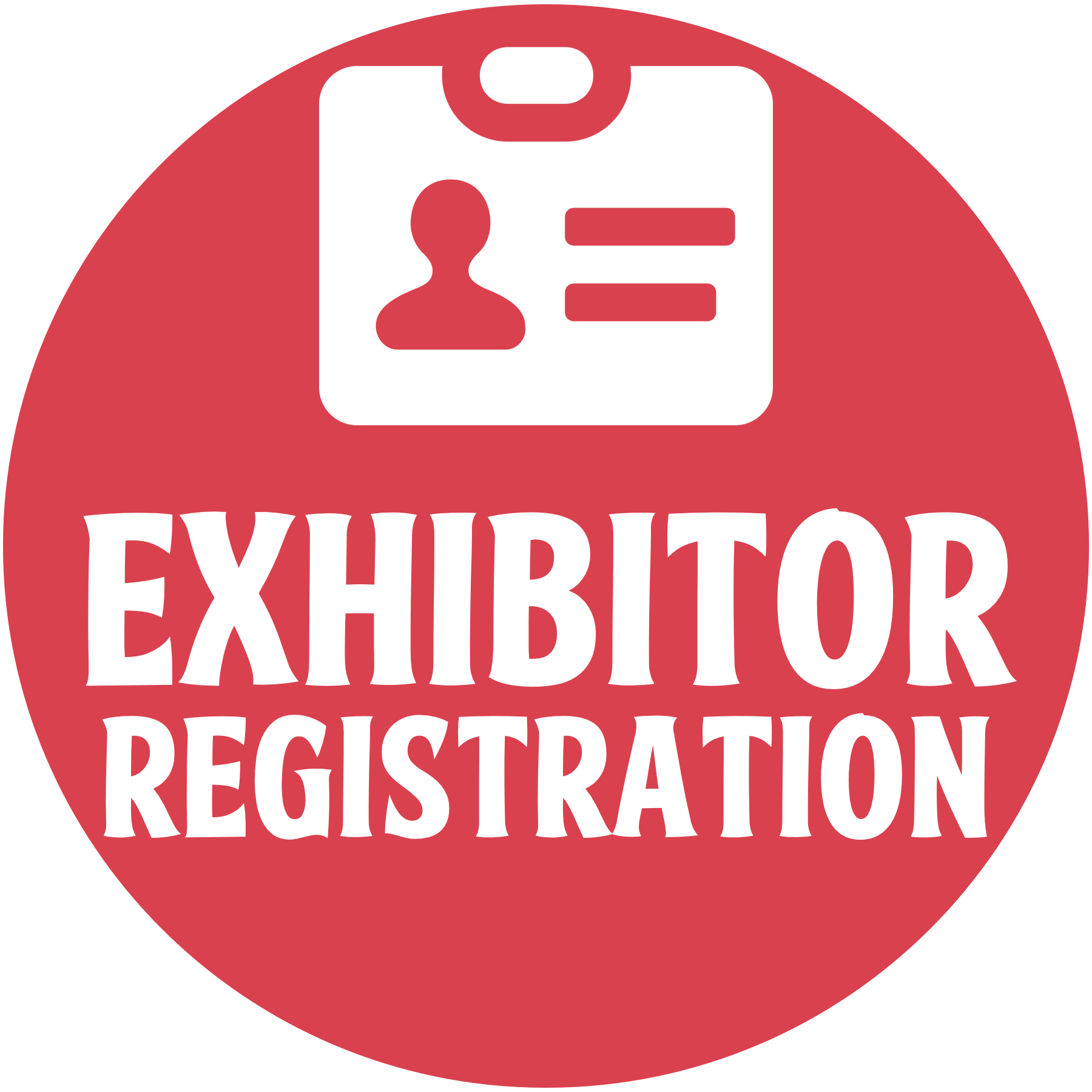 AORE Conference 2020 - Exhibitor Registration