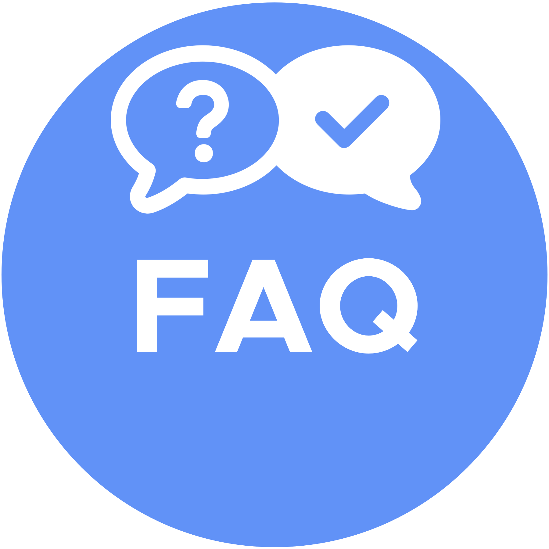 FAQ | Frequently Asked Questions