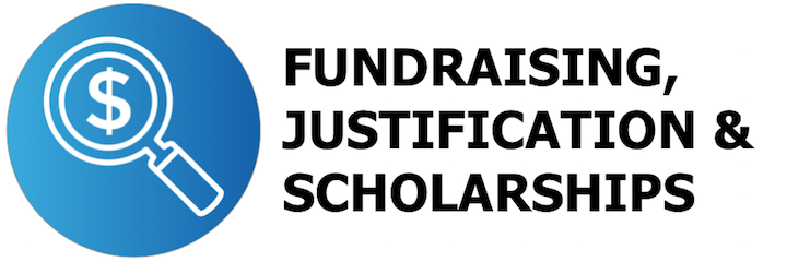 Fundraising, Justification and Scholarship Resources for the AORE-AEE Conference