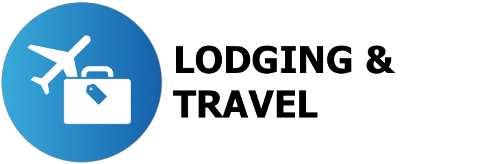 Lodging and Travel Information
