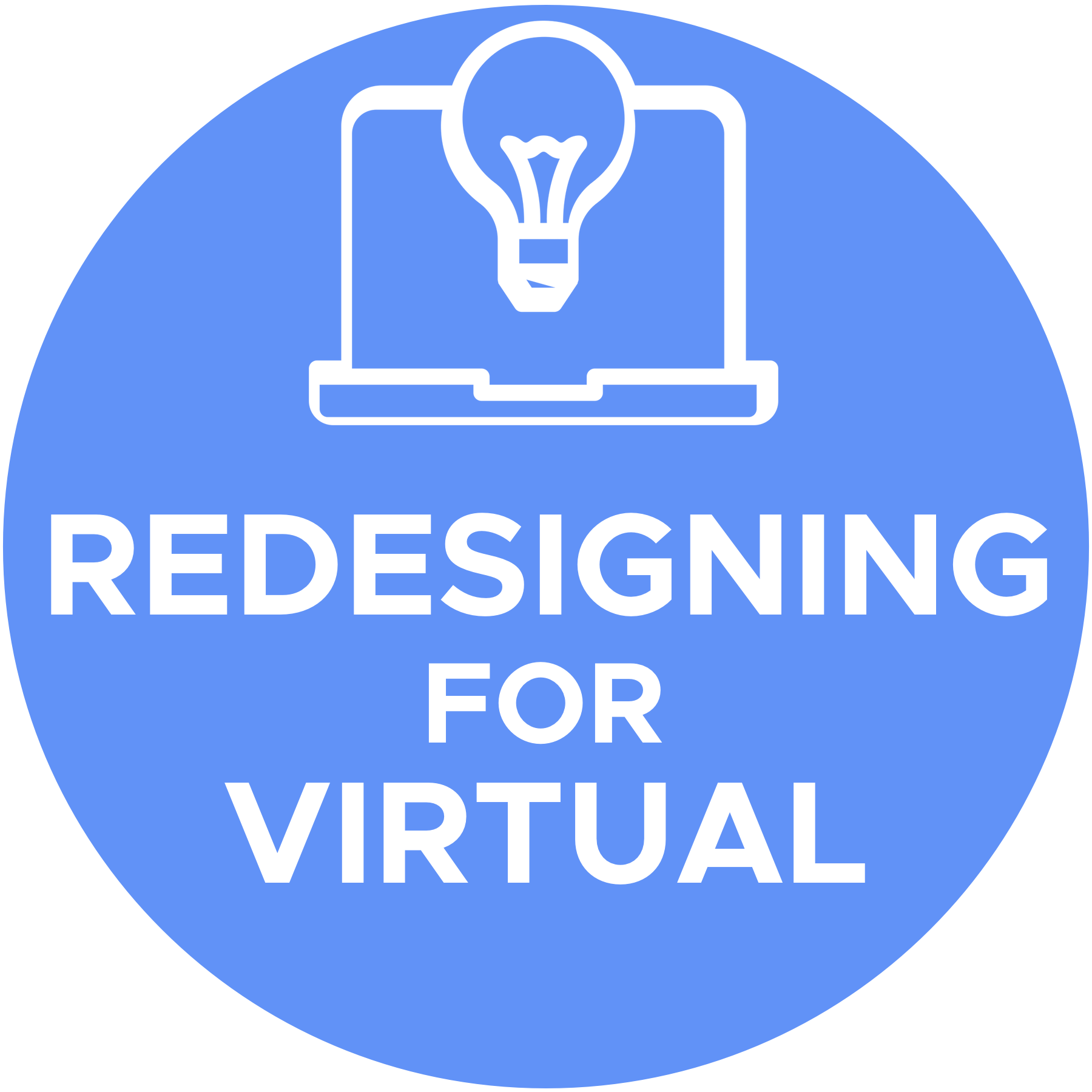 Redesigning for Virtual